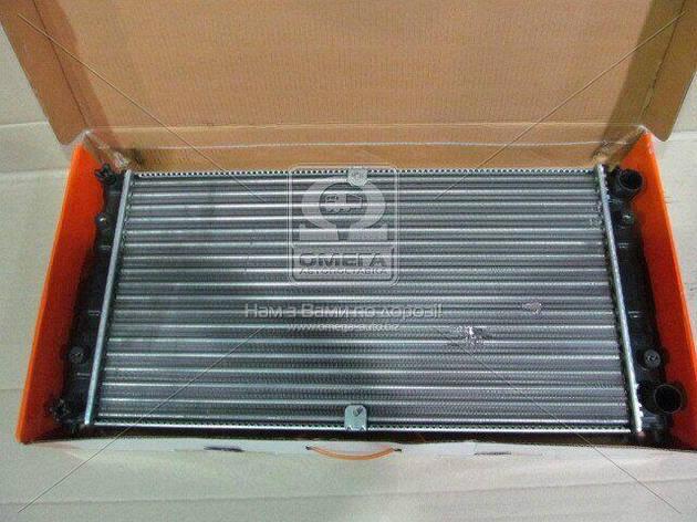 Радиатор охлаждения ВАЗ 2123 (Шевроле-Нива)   Дорожная карта (1-й сорт), фото 2