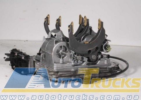 Блок управления переключателем передач Б/у для Renault,  VOLVO (21911579)