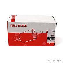 Фильтр топливный ВАЗ 2107-2115, 21213, 21214, 2131 Нива, 2170-2172 Приора (инж, под гайку) | AURORA FF-LA2110, фото 3