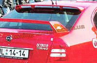 Спойлер на крышу на Skoda Octavia Tour (1998-2009)