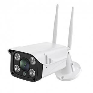 Уличная беспроводная IP-камера Wi-Fi Kerui Full HD (UDKKF89FKKFF)