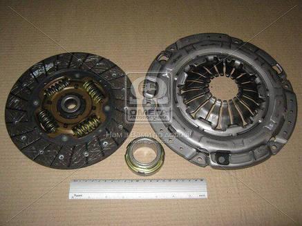 Сцепление GM DAEWOO AVEO 1.4 DOHC ,1.6| VALEO PHC, фото 2