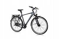 Трекінговий велосипед Gudereit LC-R 1.0 Rohloff