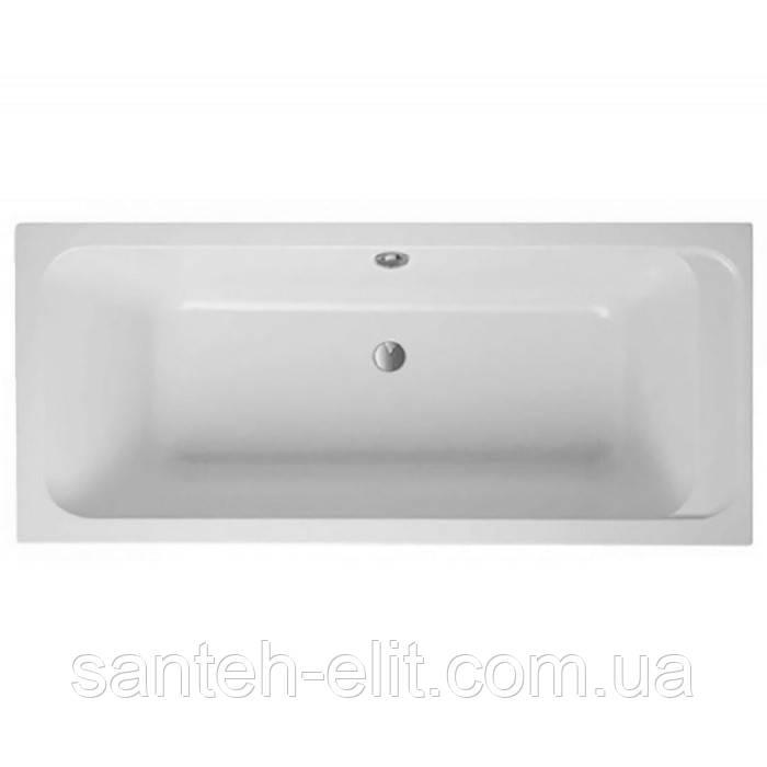 Villeroy & Boch TARGA STYLE акриловая ванна 180*80см UBA180FRA2V-01