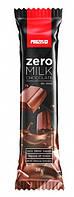 Протеиновый батончик (Zero Milk Chocolate with Almonds) 30 г 1/24 со вкусом черного шоколада