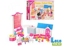 Мебель для кукол Детская комната (78887)