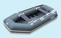 Човен надувний ANT Fisher F-250 top