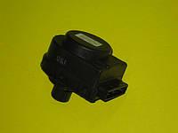 Электропривод (сервопривод) трехходового клапана 997147 Ariston Uno