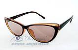 "Очки женские ""хамелеон"", солнцезащитные Код:7341, фото 5"