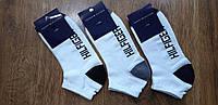"""Чоловічі короткі шкарпетки(сітка),бавовна,в стилі """"Tommy Hilfiger"""" Туреччина 41-45, фото 1"""