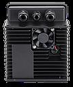 Преобразователь частоты 1~220В × 3~220В 1.5-2.2кВт LEO 3.0 (779679), фото 3