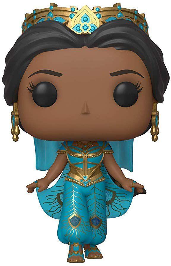 Фигурка Funko POP! Disney: Aladdin - Princess Jasmine (37024)