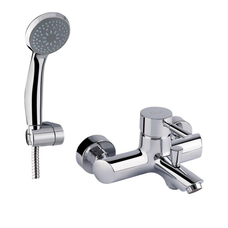 Змішувач для ванни Qtap Elit СRM 006