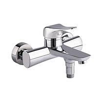 Змішувач для ванни Q-tap Integrа CRM 006, фото 3