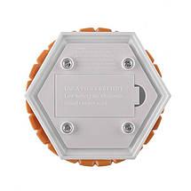 Ультразвуковой антилай скворечник для улицы Pet СSB10 c датчиком лая, черный, фото 3