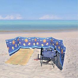 Пляжный параван