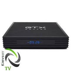 GEOTEX GTX-R10i PRO X3 4Gb 32Gb | пульт G10S (беспроводная мышь+голосовое управление)