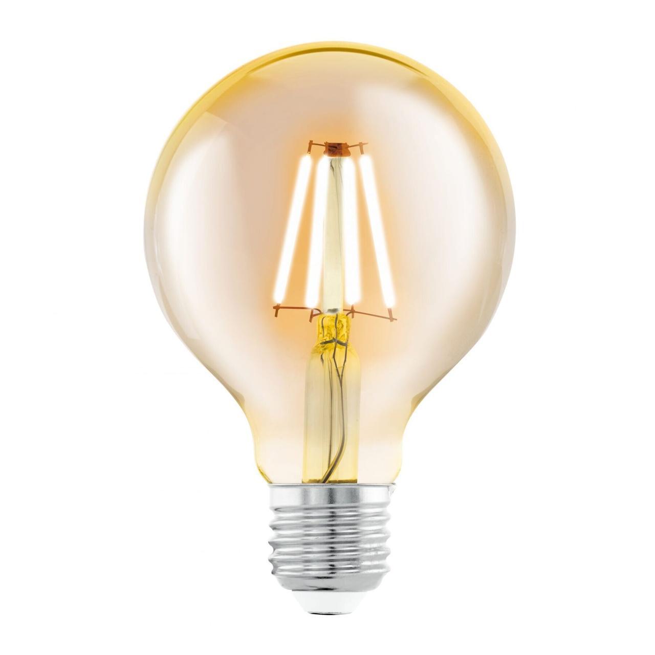 Лампа светодиодная LM LED E27, Eglo [11556]