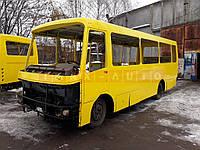 Покраска автобусов Богдан, фото 1