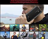 Защищенный мобильный телефон Hummer NOA 2019 pro+ NFC (land rover), фото 6