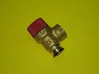 Предохранительный клапан 3 бар (клапан безопасности) 65103222 Ariston Uno