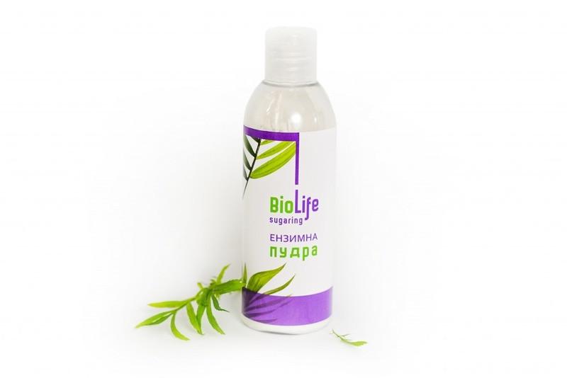 Энзимная пудра ТМ BioLife