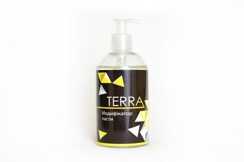 Модификатор сахарной пасты Классический TERRA 350 мл