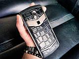 Мобильный телефон Land Rover S8 мах black 32GB 5000мАч, фото 2