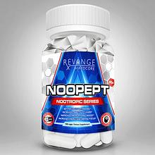 Ноотроп Revange Nutrition Noopept Rx 100 caps