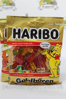 Желейки Haribo Goldbaren (ведмедики) 200 г