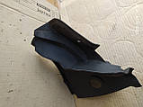 Накладка під лобове скло Opel Zafira B 13167228 1154682, фото 4