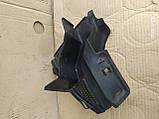 Накладка під лобове скло Opel Zafira B 13167228 1154682, фото 3