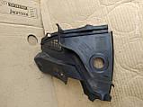 Накладка під лобове скло Opel Zafira B 13167228 1154682, фото 5