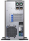 Сервер Dell PE T340 (210-T340-2276G) - Intel Xeon E-2276G, 6 Cores, 12Mb Cache, up to 4.90GHz, фото 3