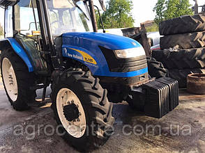 New Holland TL105