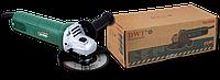 Угловая шлифовальная машина DWT WS08-125 E