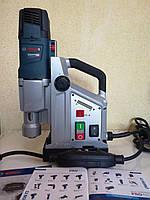 Станок на магнитной подошве, GBM 50-2//Bosch