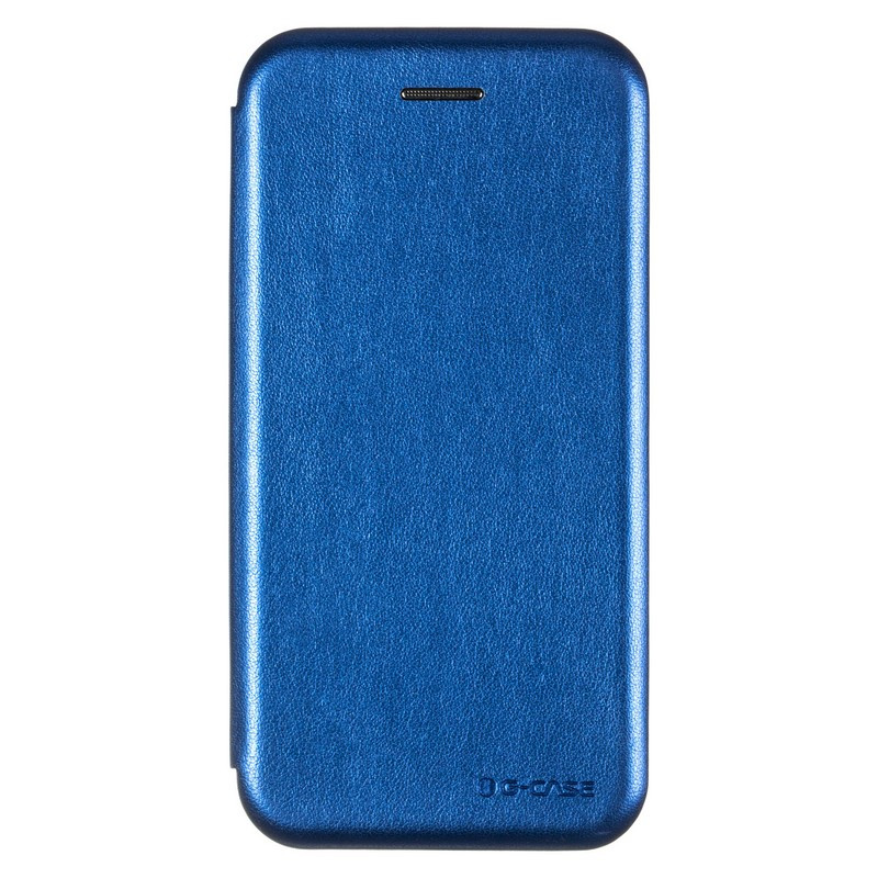 Чохол для телефону Book Cover G-Case Ranger Samsung Series M105 (M10) Blue (72811)
