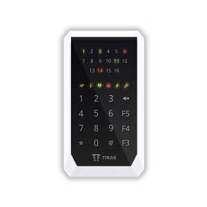 Клавіатура K-PAD16