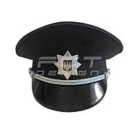 Фуражка полицейская