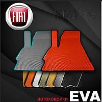 Автоковрики EVA  Fiat