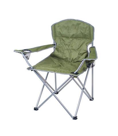 Складное кресло Ranger Rshore Темно-зеленый, фото 2