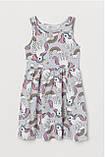 Плаття Н&М 1,5-2р  92-98см, фото 5