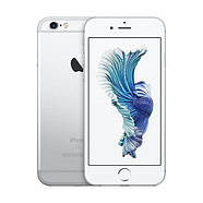 Apple iPhone 6S 64GB Silver Grade B2, фото 2