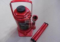 Домкрат бутылочный - 32т 255-425 мм красный | Дорожная карта