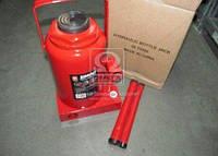 Домкрат бутылочный - 50т 285-465 мм красный | Дорожная карта