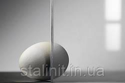 Монолитный поликарбонат КОЛИБРИ 3, прозрачный
