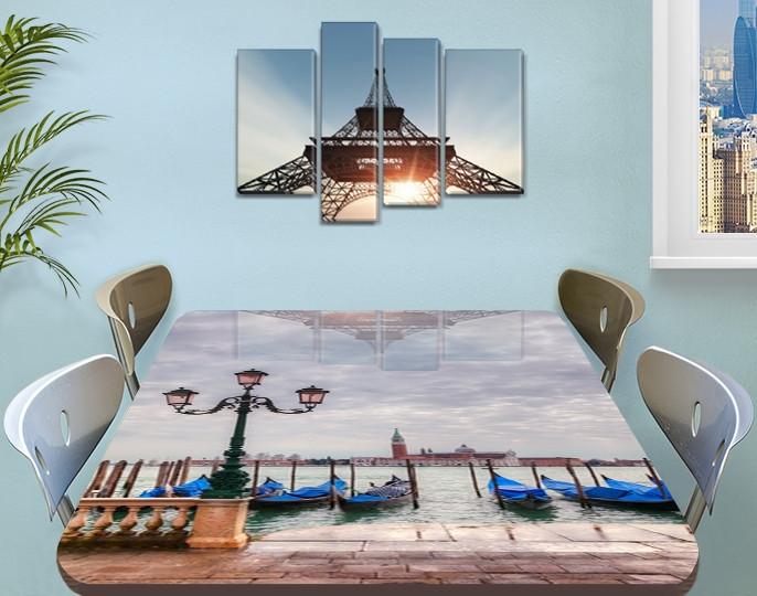 Клейкая пленка для мебели, 60 х 100 см