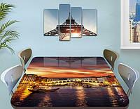 Наклейки для декора интерьера, 70 х 120 см
