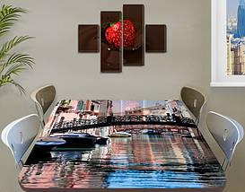 Оклейка мебели пленкой, 60 х 100 см, фото 3